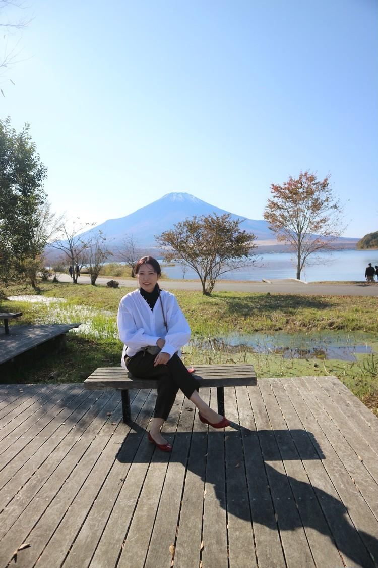 Go to トラベルで富士山を眺めに♪ 観光編_6