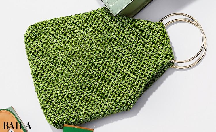 カテリーナ ベルティーニのバッグ