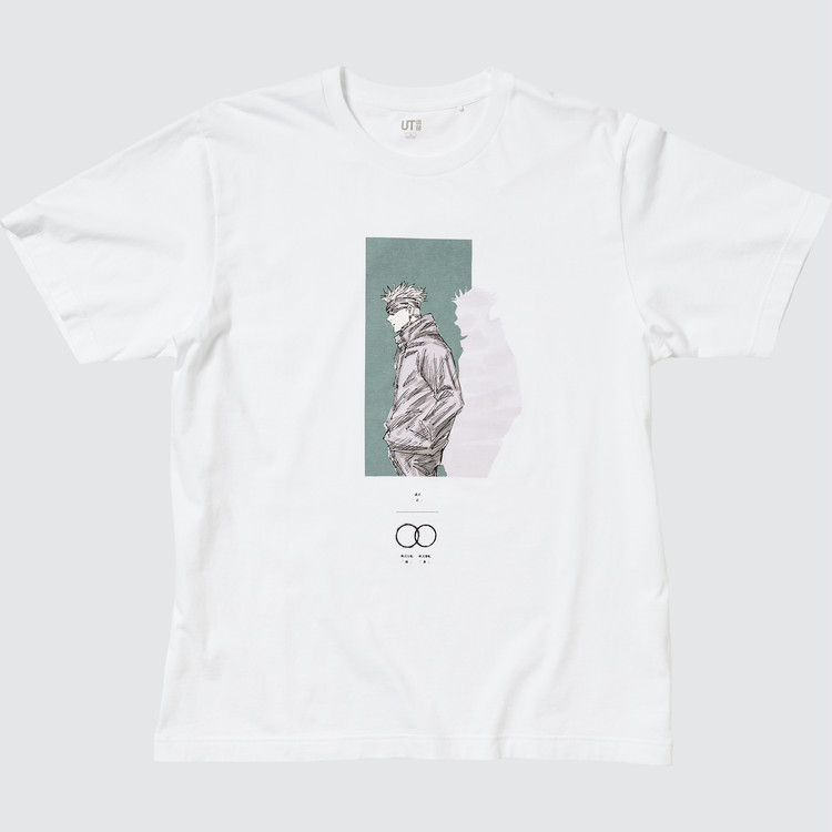 五条悟のTシャツ