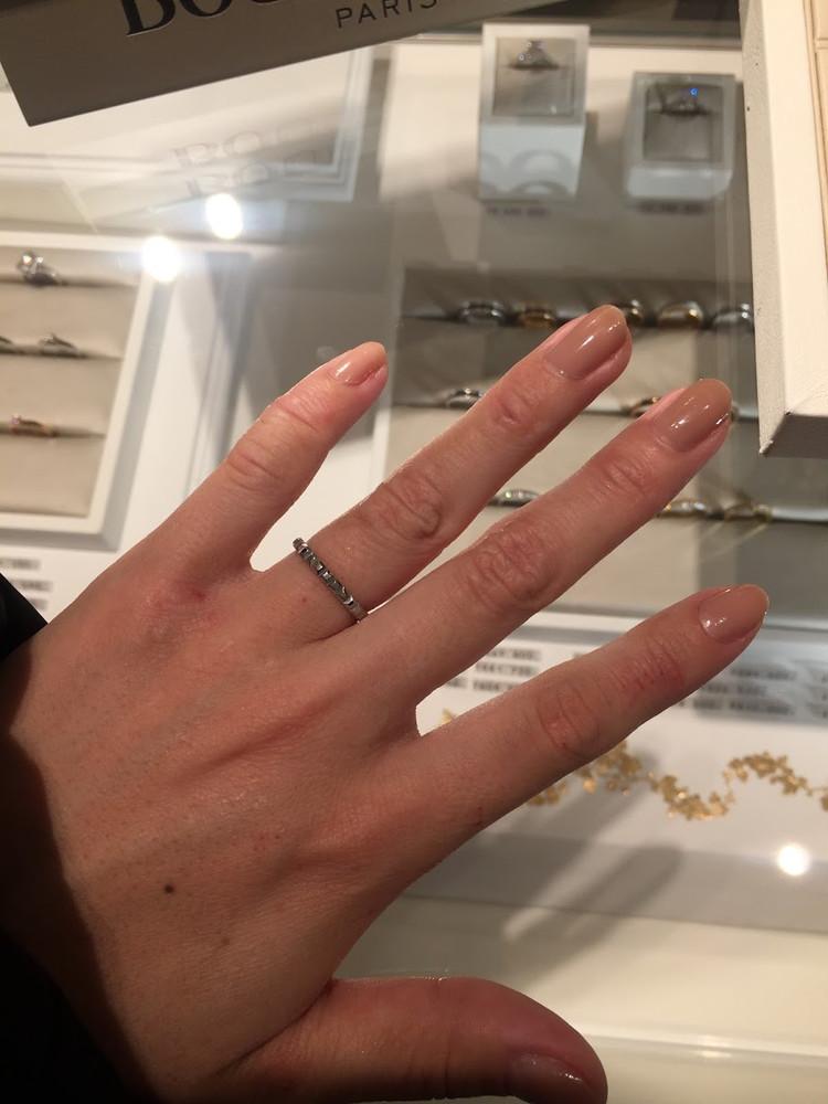 【Wedding】結婚指輪選びのこだわりポイント♡_5