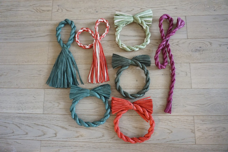【大人可愛い】しめ縄作り体験で新年を迎える準備を_2