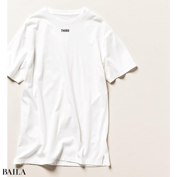 サードマガジンのTシャツ