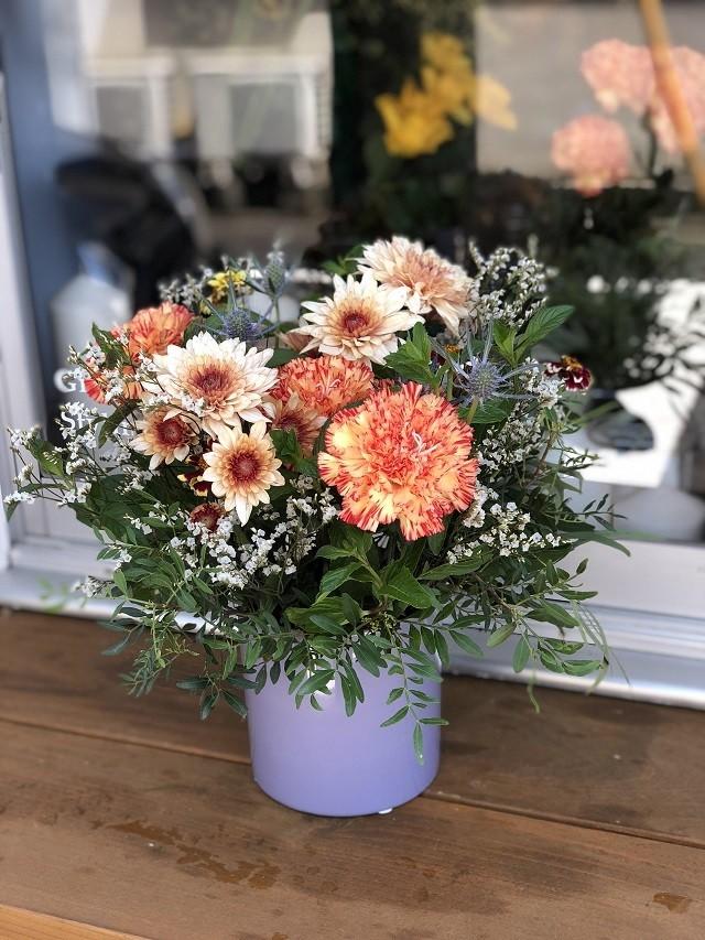 好感度100%の上品ブーケなら目黒「figue L'Atelier du Fleurs」にお任せ!_1_3