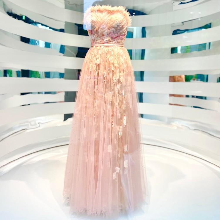 ミスディオール・アートイベント【Miss Dior EXHIBITION】に行ってきました!_6