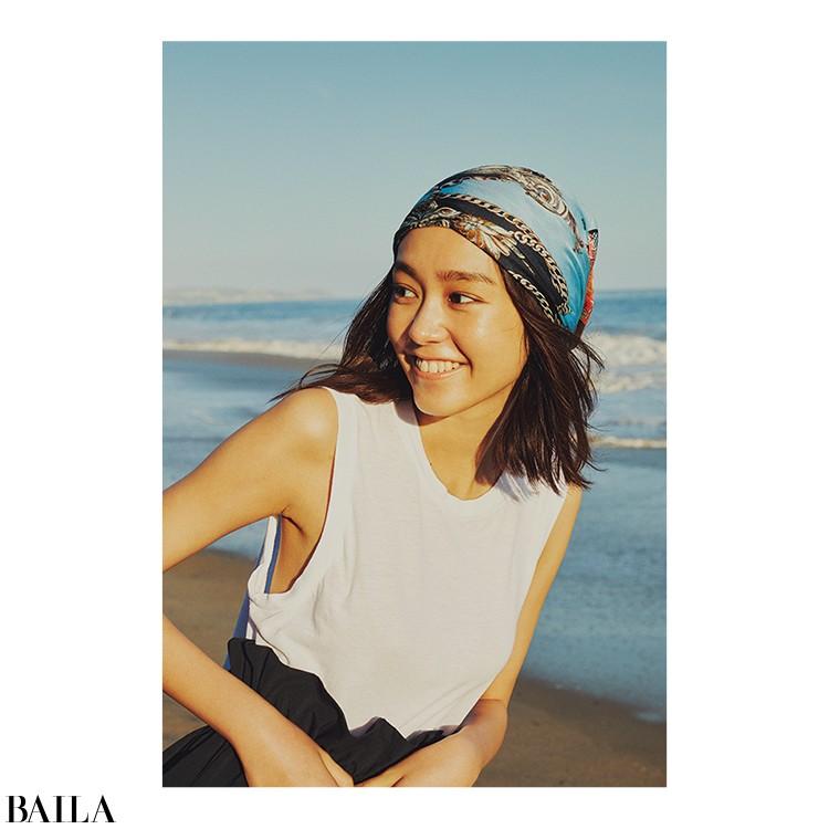 美玲図鑑できました!「30歳、大人になった桐谷美玲」_6