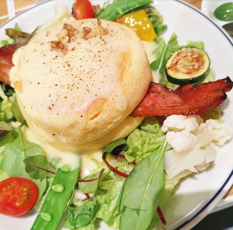 プチダイエット中に巡ってほしい、横浜の週末ヘルシーランチ_3