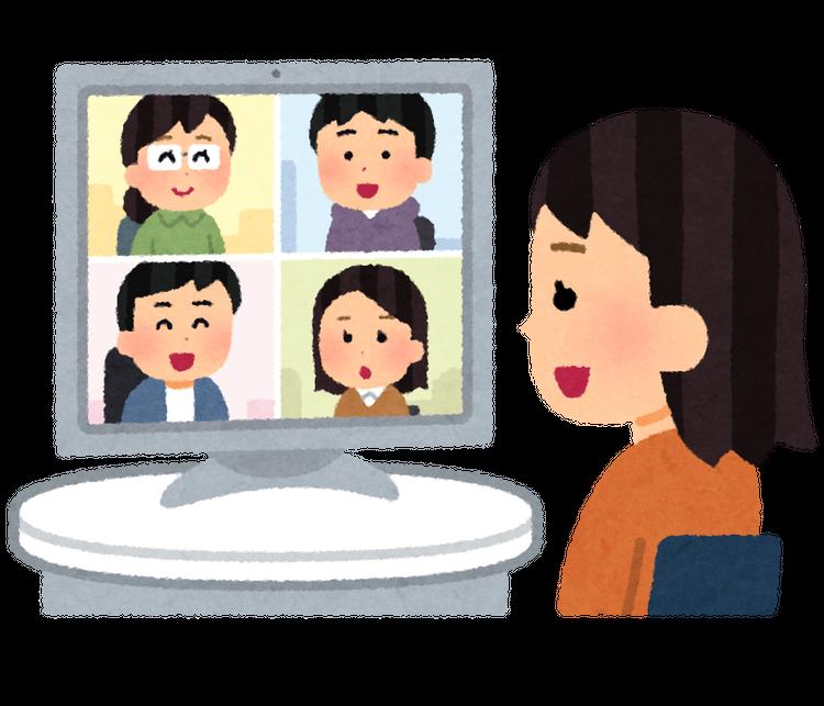 【大人のテレワークマナー】<社内編>Q3 テレビ会議での身だしなみはどこまで気を付けるべき?