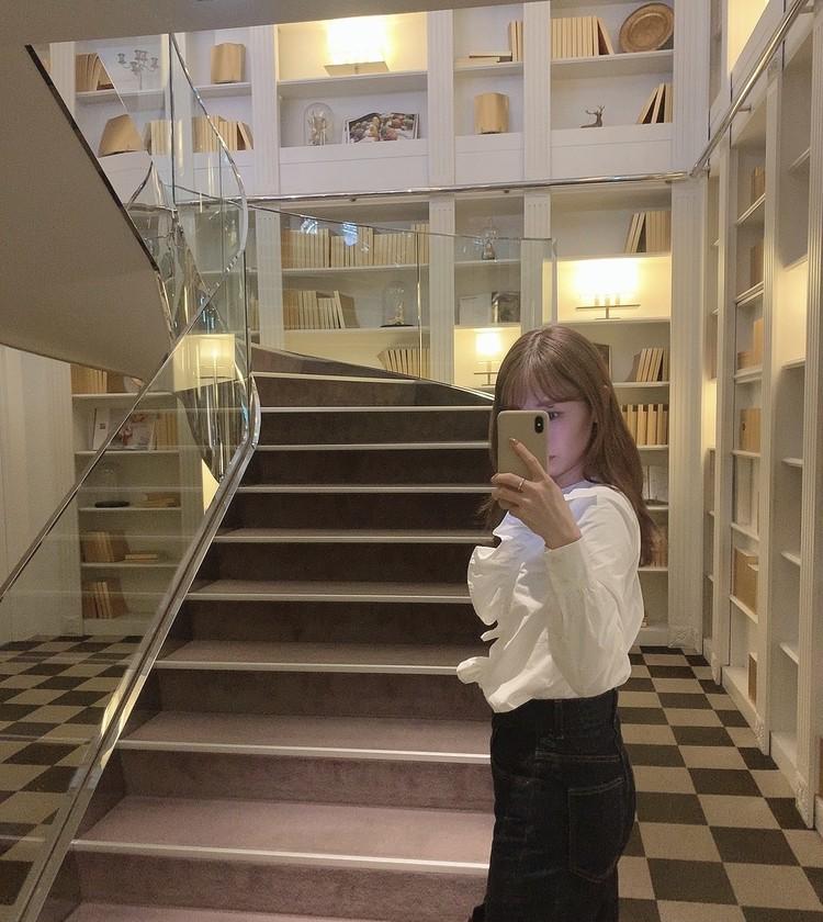 【銀座】大人のプチ贅沢な女子会&コーデ_9