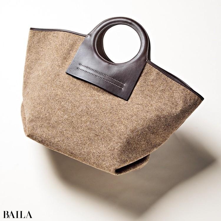ヘリューのバッグ