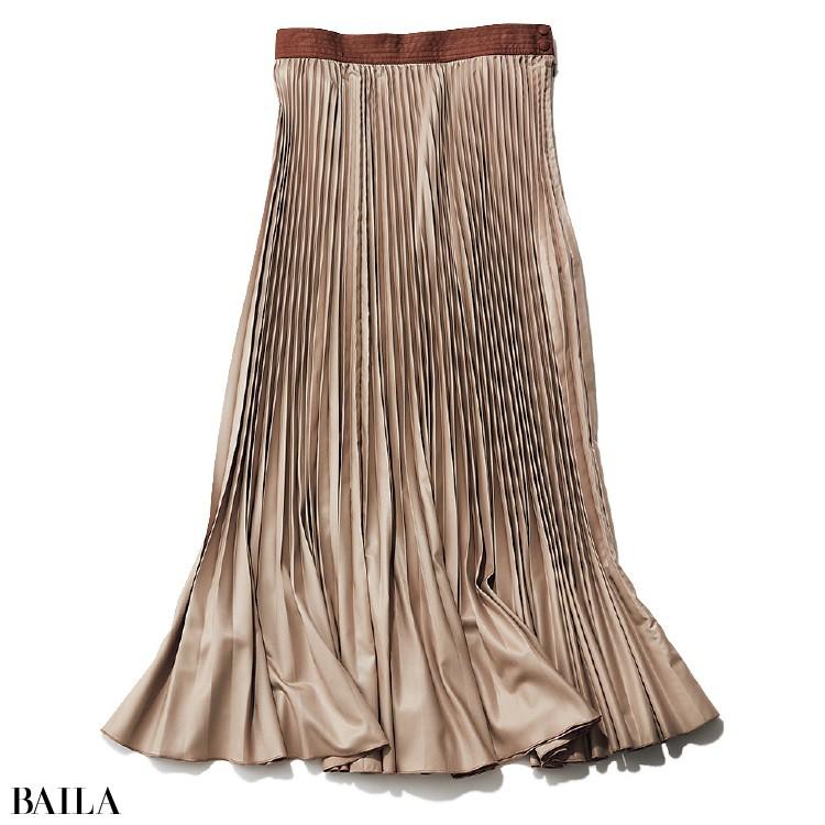 マカフィーのスカート