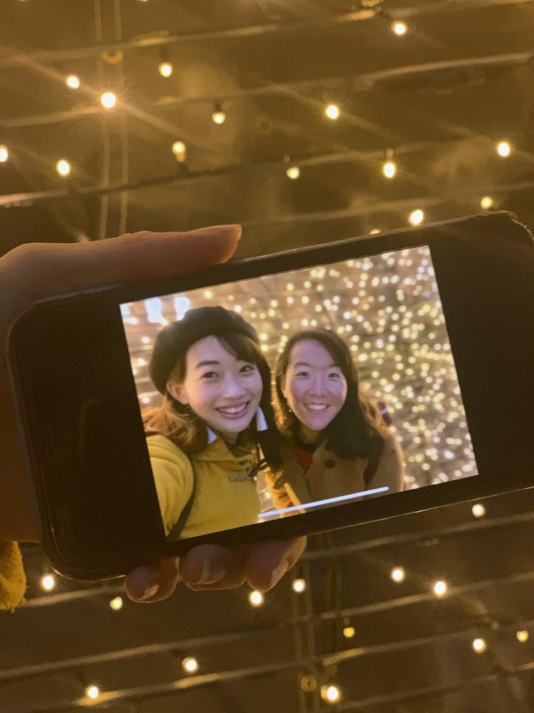 【Xmasどこ行く?】横浜のイルミ&クリスマスマーケット_7