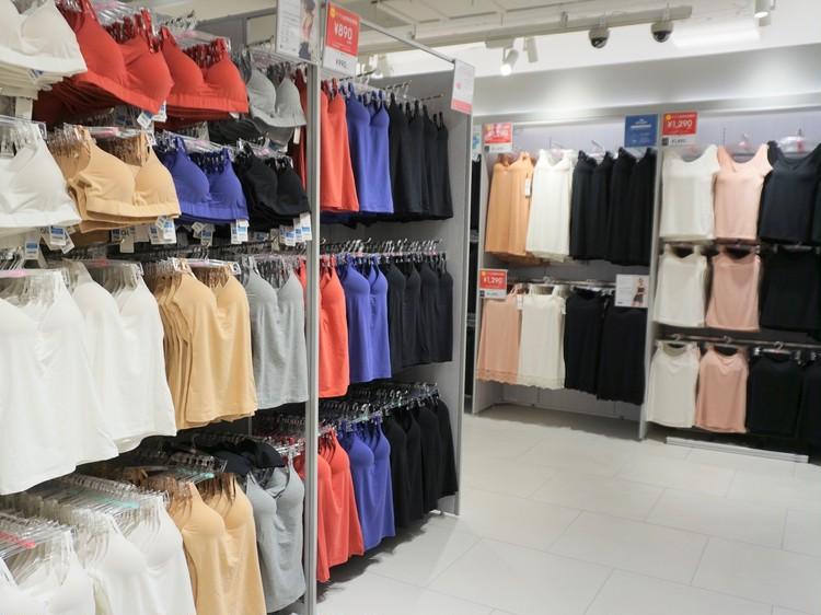 新オープン【ジーユー(GU) 渋谷店】に働く女子が行くべき13の理由_2_8