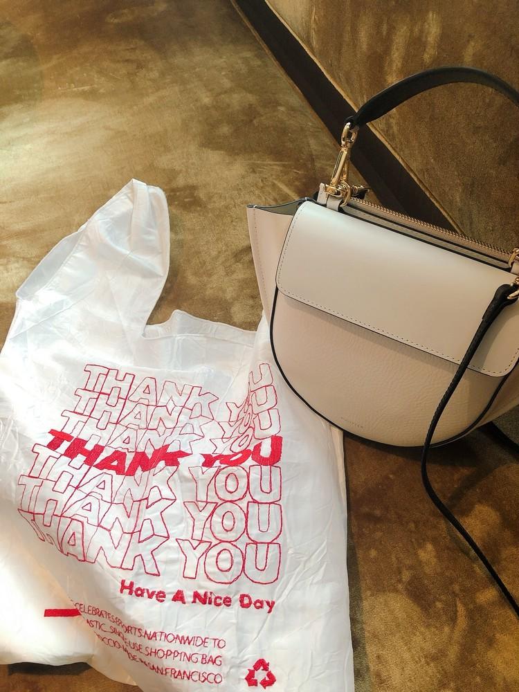 【私のSALE戦利品】ヘビロテmini bag♡_2
