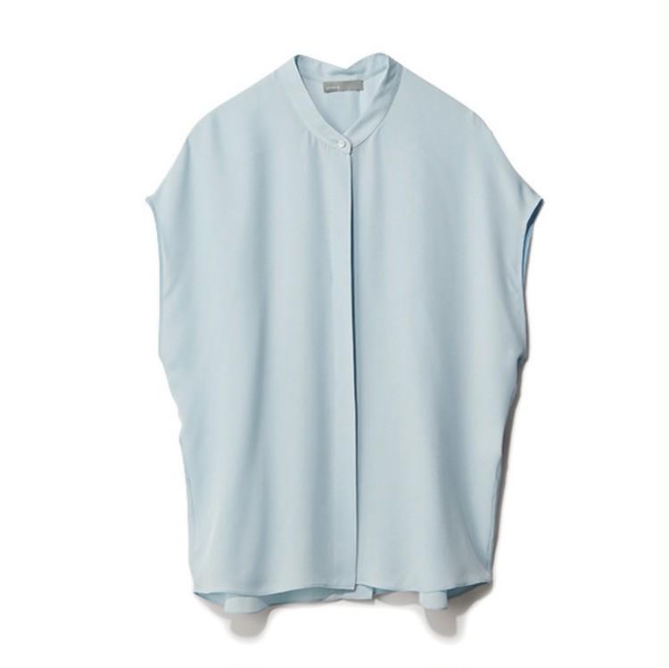 ランチミーティングの日は、まろやかトーンのスカートコーデにジャケットをプラス【2018/9/6のコーデ】_3_1
