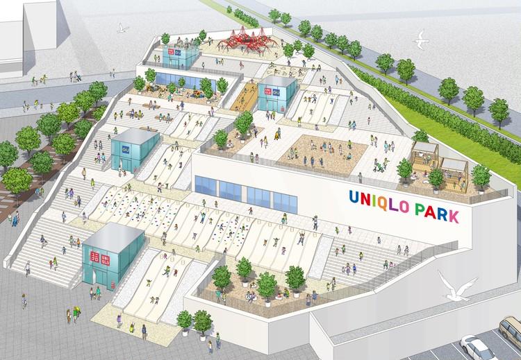 """【ユニクロ(UNIQLO)&ジーユー(GU)】が""""見たことのない""""新店舗オープンラッシュ攻勢スタート! 2020年春は横浜・原宿・銀座へ_1"""