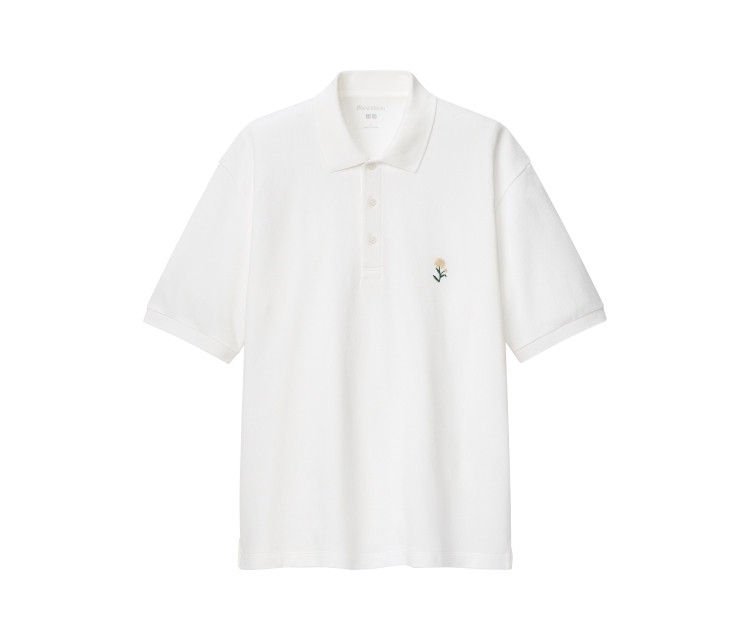 ポロシャツ(半袖)¥1990