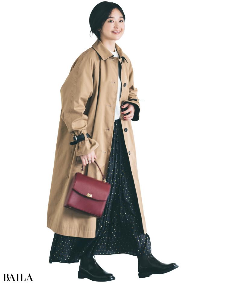 【30代スタイリストが私服でアンサーまとめ】リアルだから役に立つ。その冬服はもっと素敵に着られる!_17
