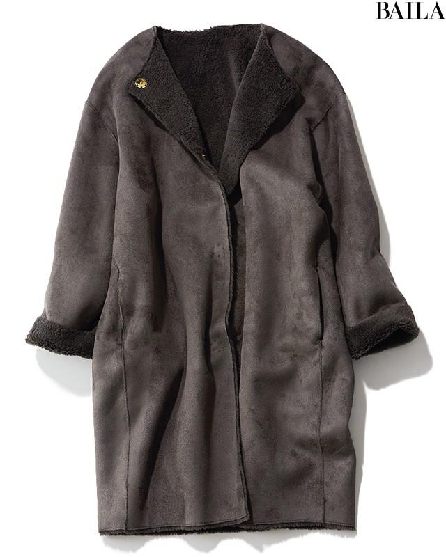 【税込5万円以下】本当にコスパのいい冬のトレンドコート30選【30代レディースファッション】_1_19