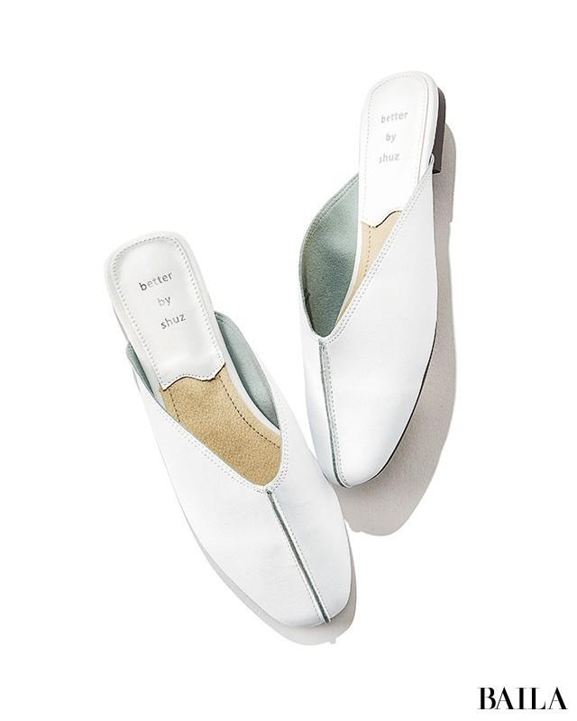 フレンの靴