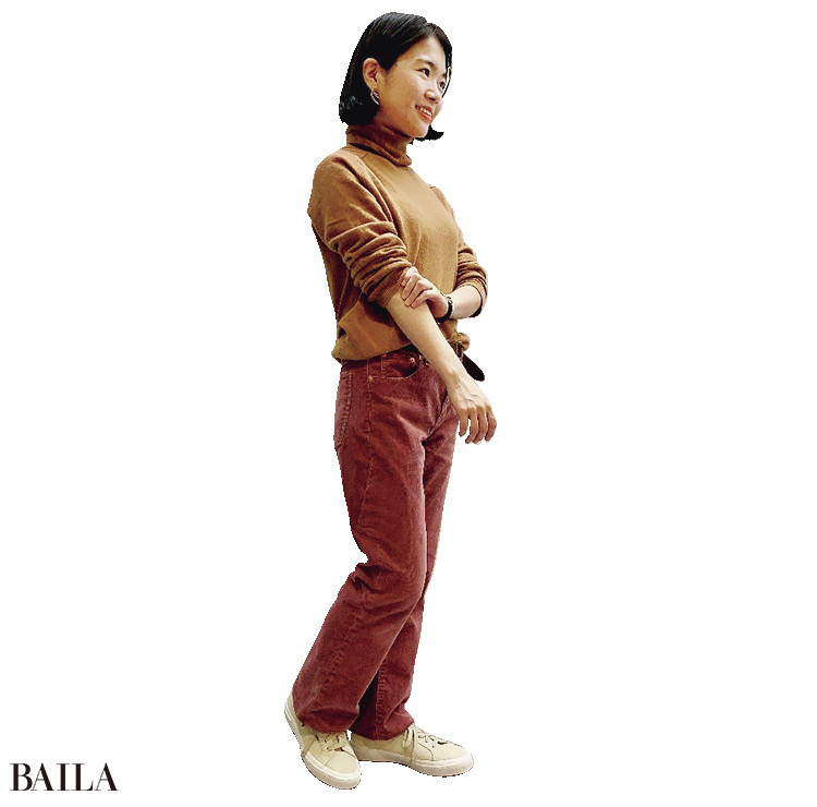 SUPERGA【スペルガ】/ナッパ ライニング コットン U