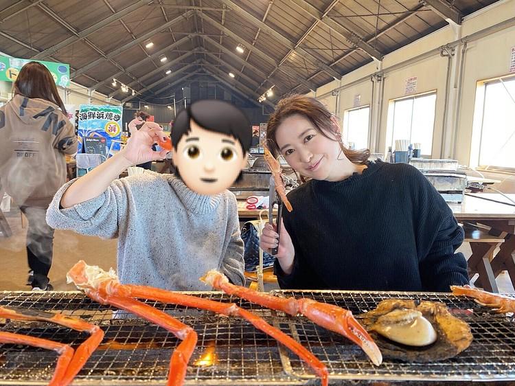 新鮮な海鮮が食べ放題!東京から車で1時間の海鮮浜焼き_10