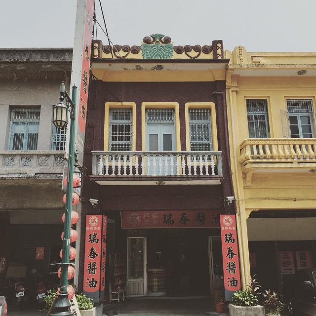 """台湾の台所、中部をめぐるおいしい""""愛吃旅""""【Day①】_2"""