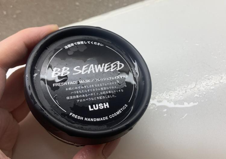 【ゆらぎ・乾燥肌に】LUSHのフレッシュマスクがおすすめ!_1