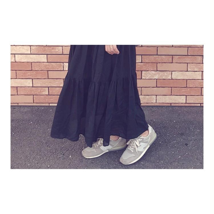 BAILA9月号×スニーカーコーディネート_7