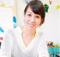 鴻巣麻里香さん