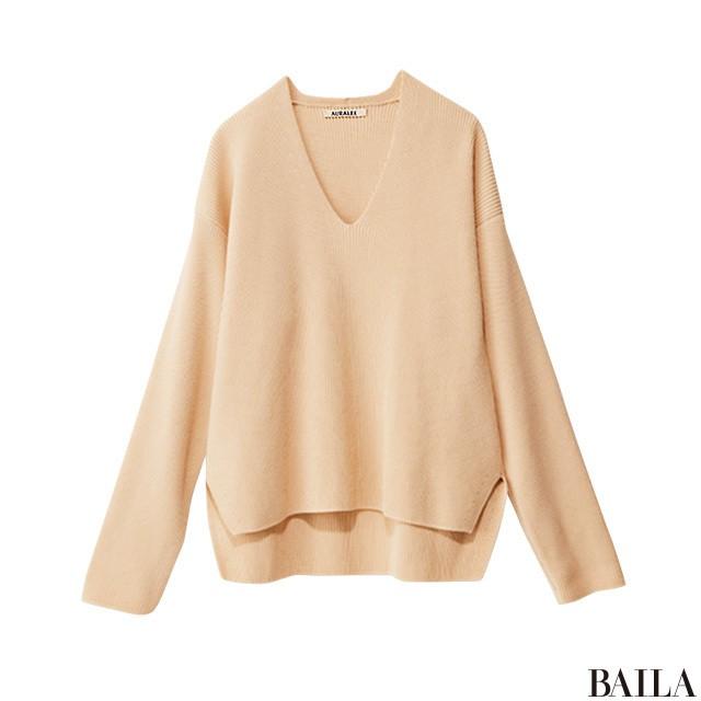 カジュアルパンツコーデは、淡色ジャケットで大人の春らしく♡_2_1