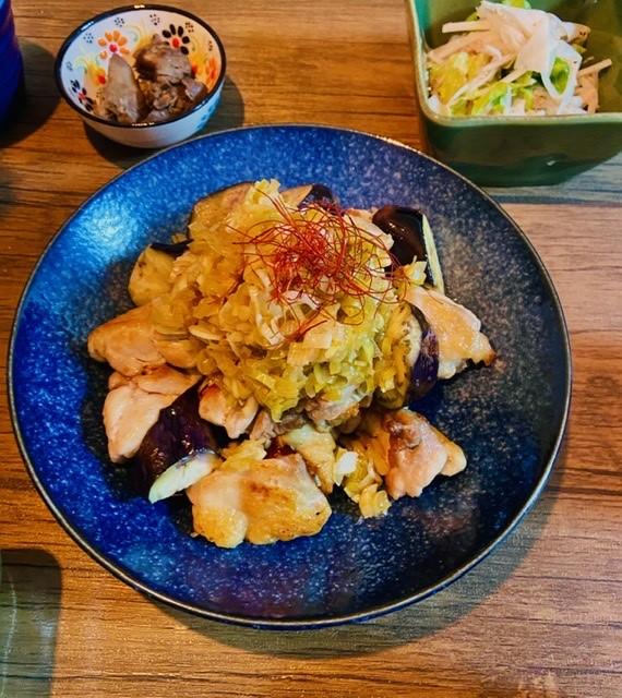 おうち時間でちょい手間料理◆◇よだれ鶏◇◆_1