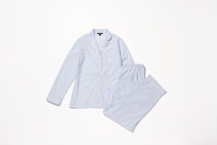 上質な眠りのためのパジャマ【30代からの名品・愛されブランドのタイムレスピース Vol.34】_2_2
