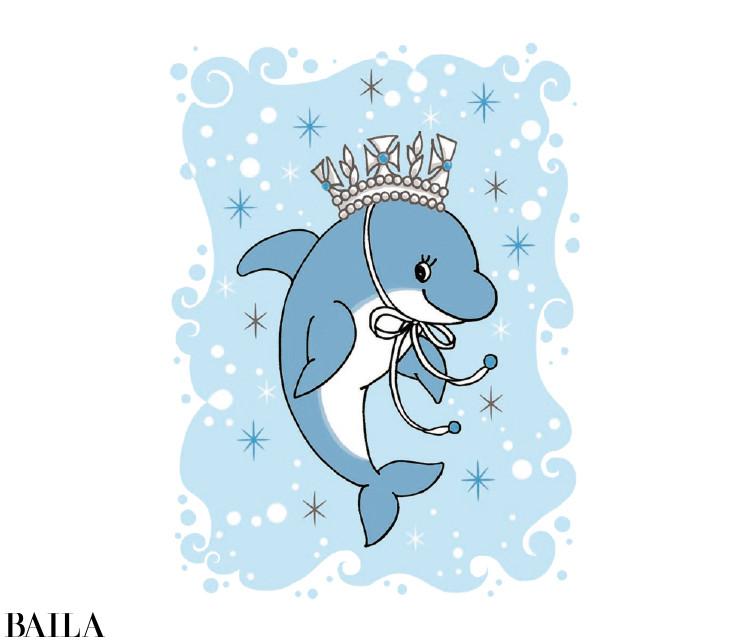 【ゲッターズ飯田の五星三心占い】<銀のイルカ座>タイプの2021年の運勢