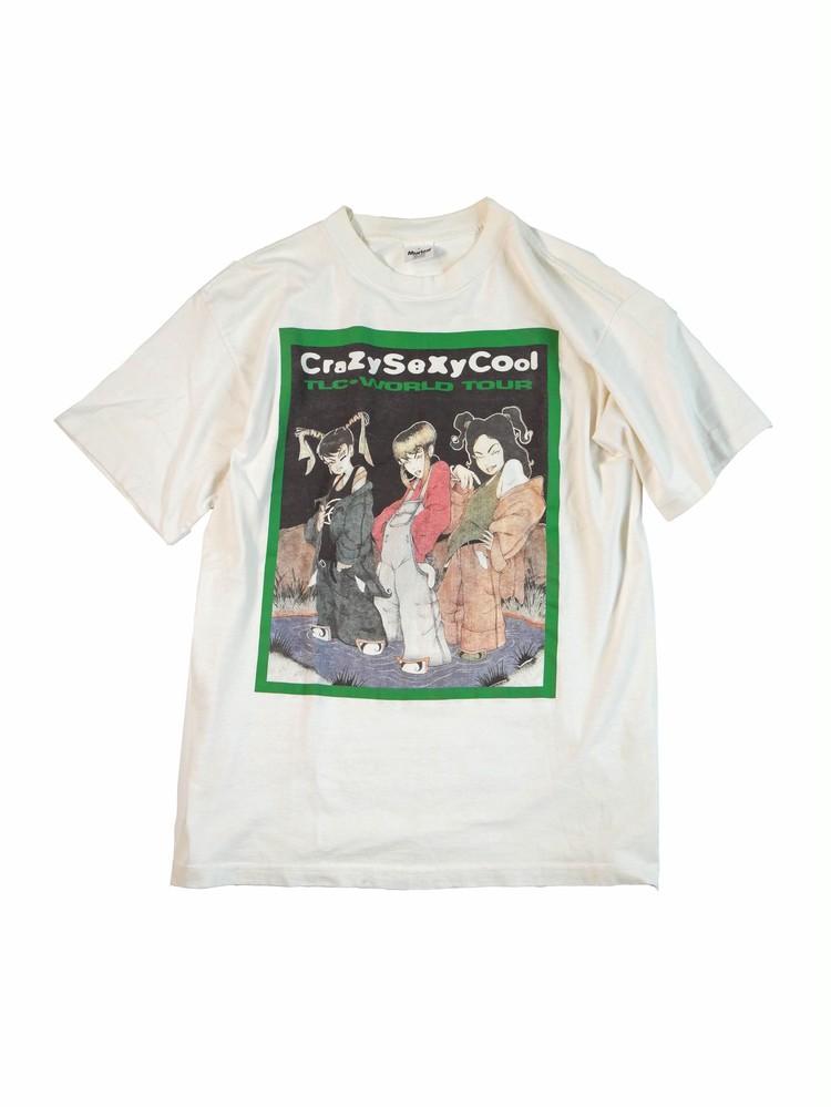 大人のためのヴィンテージTが1000点も【weber 大Tシャツ展】日比谷で開催中!_2_2