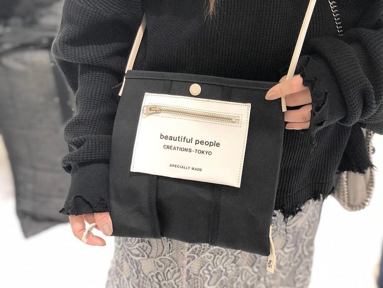 beautiful people 2021 SS展示会♡EC限定新ブランドも登場_14
