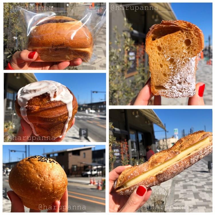 【私のパン活】全部美味しい栃木で見つけたオシャレなパン屋さん_3