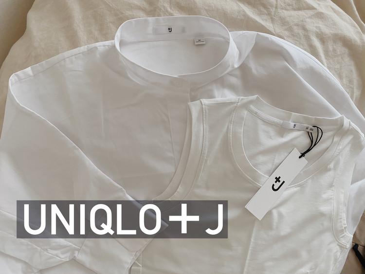 \UNIQLO+J/春夏コレクションをゲット!第二弾!_1