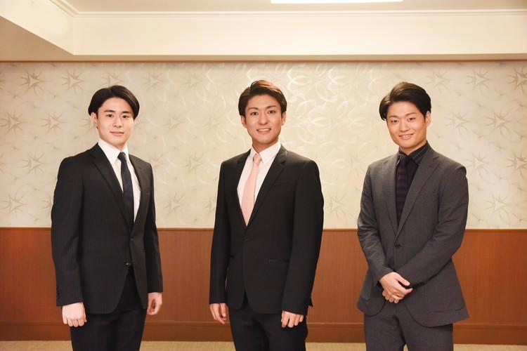 成駒屋3兄弟 8月南座 坂東玉三郎 特別舞踏公演 インタビュー