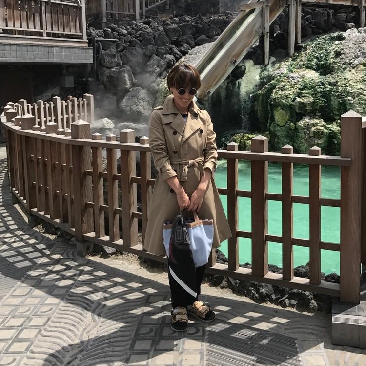 5月号付録【GWお出かけトート】ひとつ☆弾丸温泉すっぴんひとり旅_1