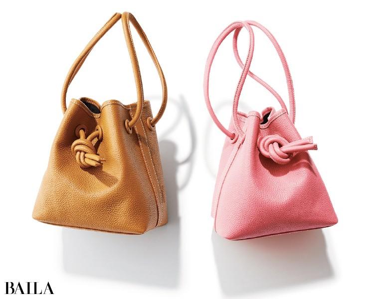 【フォトギャラリー】ヴァジックのバッグ&財布をまとめてチェック!_1_13