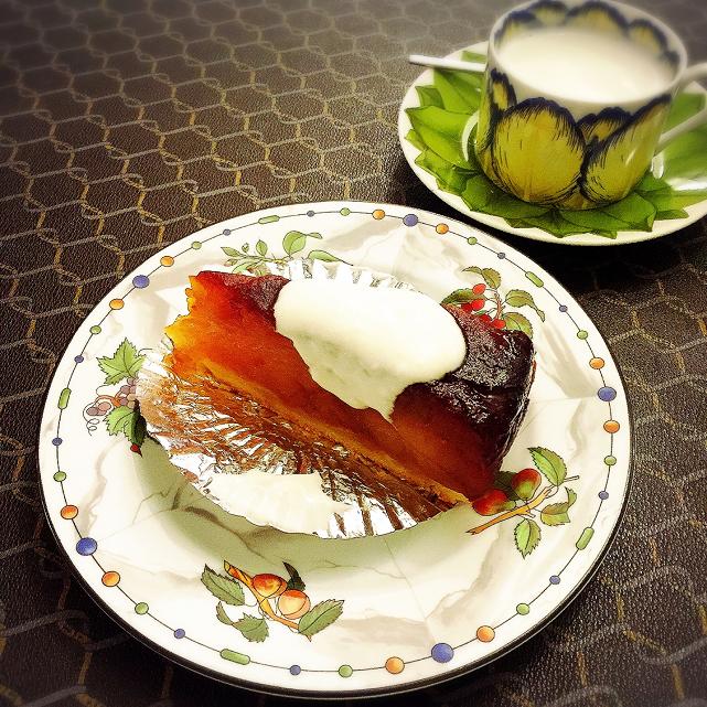 本場も認めた!日本一「タルトタタン」がおいしいお店は京都にあり!_1