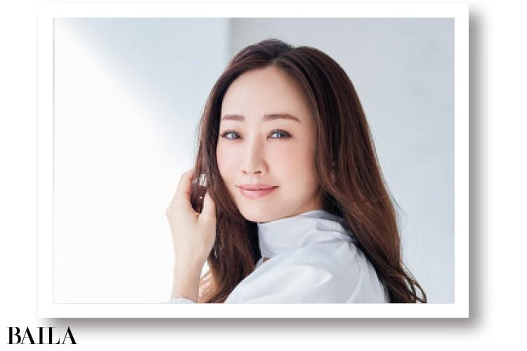 美容家 神崎 恵さん
