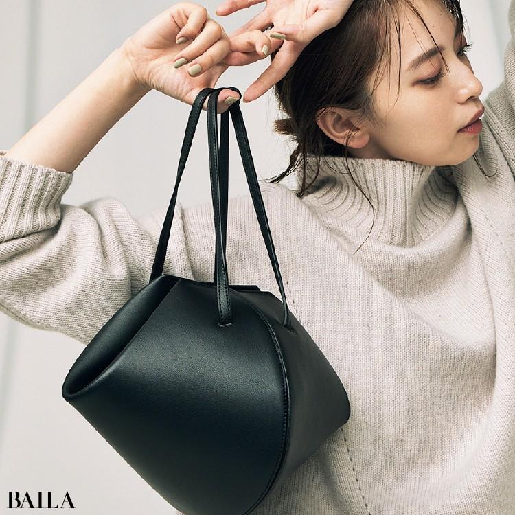 ヴァジックのバッグ「Belle」