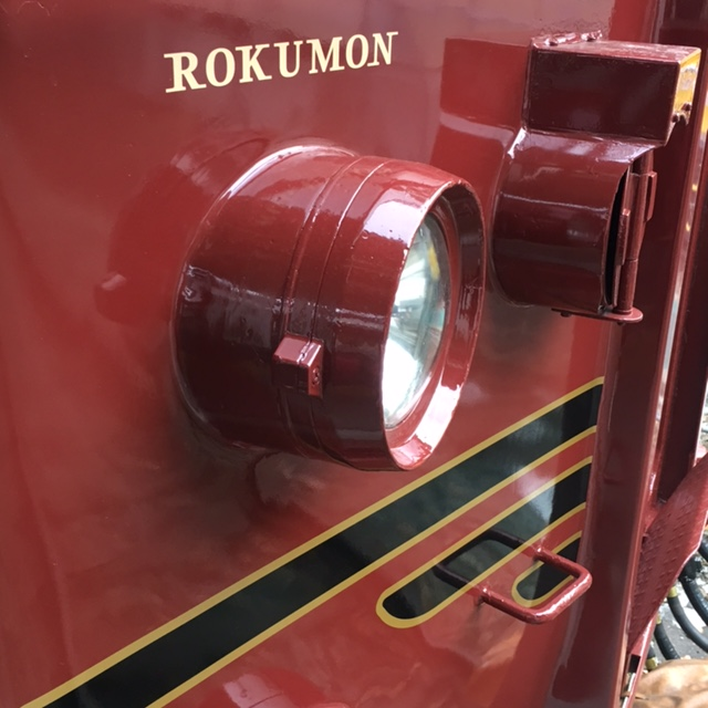 レトロ可愛い鉄道「ろくもん」で楽しむ信州ワイン&フレンチ_2_3