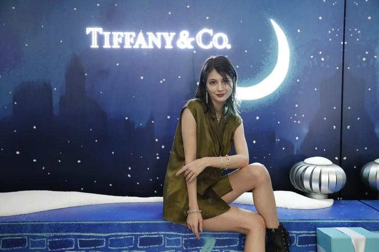 クリスマス仕様にドレスアップ中☆【ティファニー(Tiffany & Co.)】@キャットストリートでクリスマスギフト探し_4