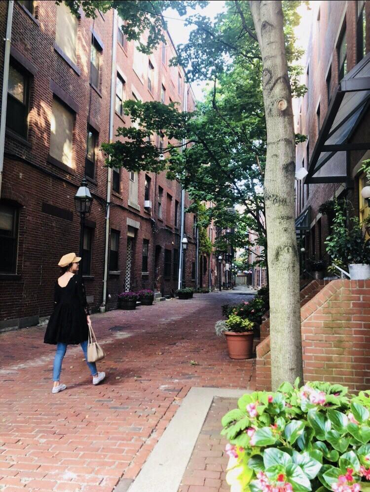 [旅ブログ]美味しいシーフードと歴史溢れる街〜Boston〜_8