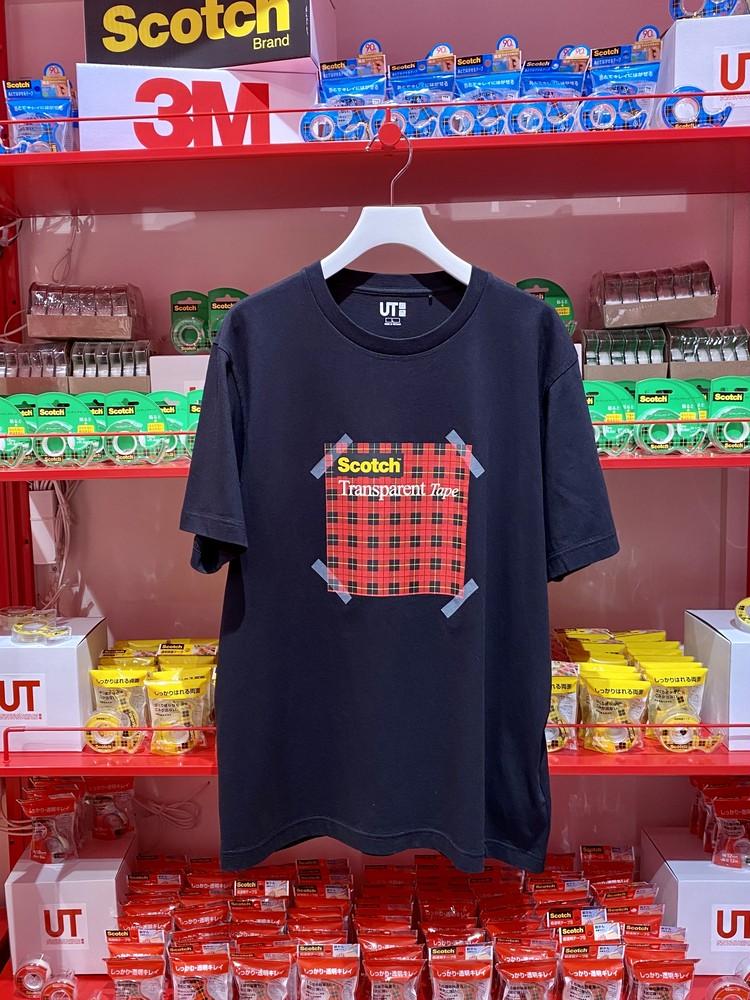 【ユニクロ(UNIQLO)UT】人気企業&名品コラボ¥990Tシャツ14選_9