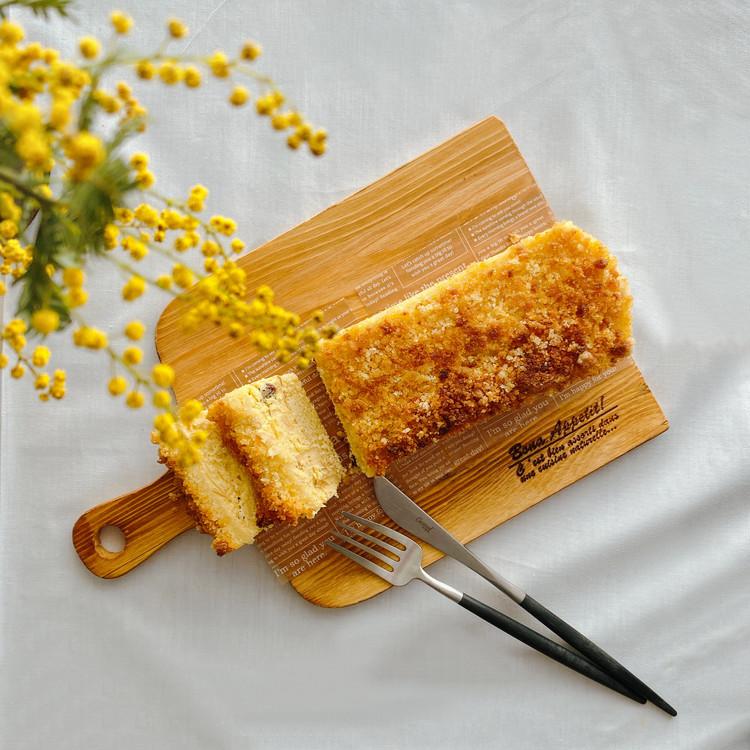 【成城石井】の 「自家製 プレミアムチーズケーキ」は手土産、パーティにもおすすめのサイズ