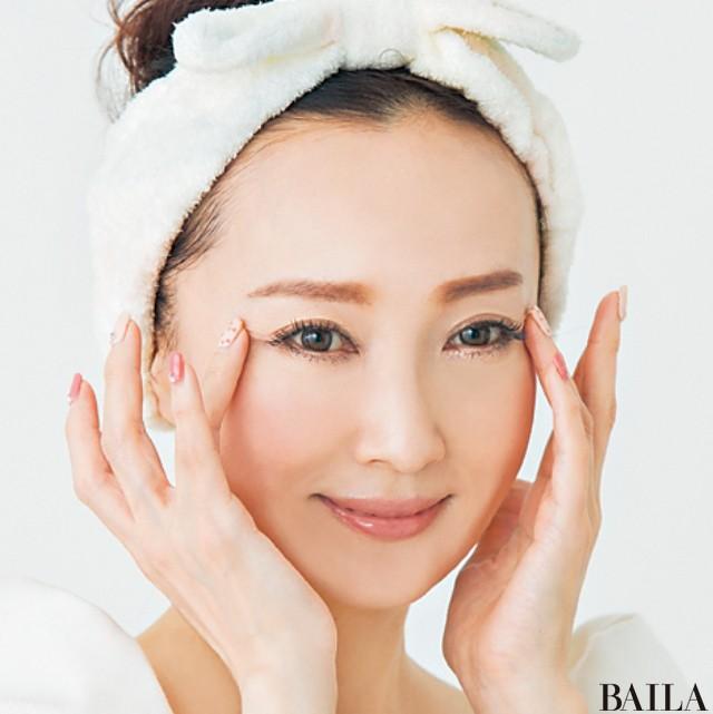 54才、美肌の秘訣は牛乳洗顔⁉︎【年齢不詳肌をもつ先輩ルポ①】_2_3