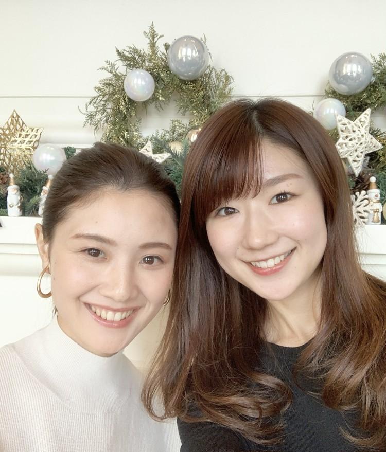 クリスマス女子会♡The St. Regis Osaka_6